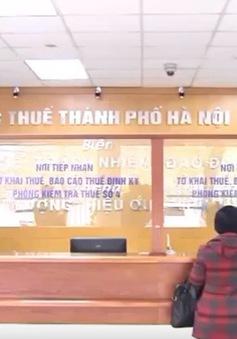 Mở rộng cơ sở thuế: Yêu cầu bắt buộc thời hội nhập
