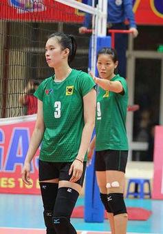 Lịch thi đấu giải bóng chuyền Cúp Hùng Vương hôm nay (25/4): Cơ hội lớn cho VTV Bình Điền Long An