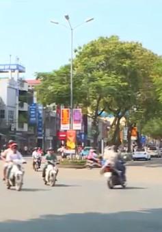 TP. Huế chấm dứt đậu, đỗ xe trái quy định đường Trần Hưng Đạo