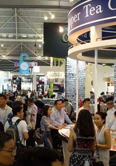 17 DN Việt Nam tham gia Triển lãm quốc tế Thực phẩm khách sạn châu Á 2018