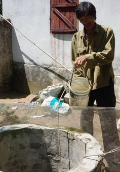 """Nước máy nhiễm mặn, người dân Bến Tre đổi nước ngọt với giá """"cắt cổ"""""""