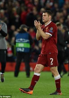 Chưa hết buồn vì Siêu cúp nước Anh, HLV Klopp lo cho cả đội phó Liverpool