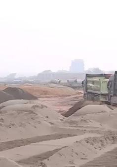 Tràn lan rao bán đất chưa xong hạ tầng tại Bắc Ninh