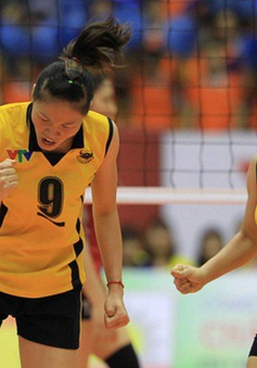 Lịch thi đấu Cúp Hùng Vương hôm nay (26/4): Chung kết giải nữ VTV Bình Điền Long An – Thông tin LVPB