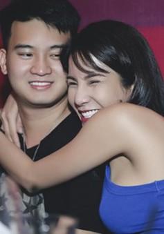 Diệp Lâm Anh bật khóc khi được bạn trai cầu hôn