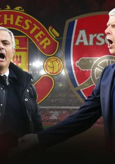 Lịch thi đấu, BXH vòng 36 Ngoại hạng Anh: Tâm điểm derby nước Anh Man Utd – Arsenal