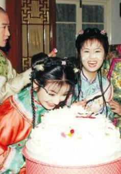 Nhớ một thời thanh xuân của thế hệ 8X qua hậu trường Hoàn Châu cách cách cách đây 20 năm