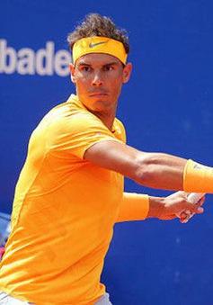 Barcelona Open 2018: Rafael Nadal thẳng tiến bán kết