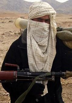 Taliban công bố chiến dịch tấn công mùa Xuân ở Afghanistan
