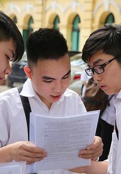 Đại học Xây dựng công bố điểm sàn nhận hồ sơ xét tuyển năm 2018
