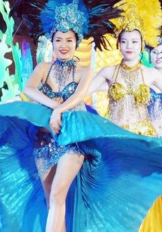 VTV truyền hình trực tiếp Lễ khai mạc Năm Du lịch quốc gia và Lễ hội Carnaval Hạ Long 2018