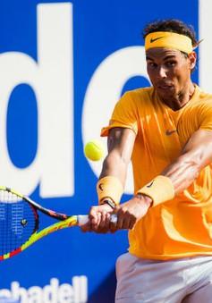Bán kết Barcelona Open 2018: Set 2 bùng nổ, Nadal tốc hành vào chung kết