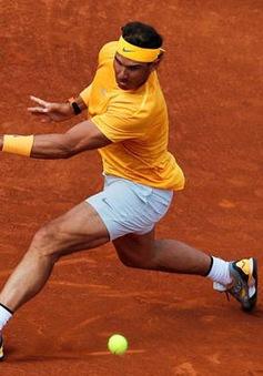 Thắng trắng set 2, Nadal hiên ngang vào chung kết Barcelona Open 2018