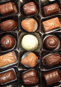 Đồ ngọt giúp con người kiềm chế bản tính nóng nảy
