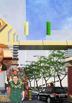 Mở rộng điều tra vụ án tại Tổng Công ty Thái Sơn, Bộ Quốc phòng