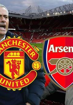 Lịch trực tiếp bóng đá hôm nay (29/4): Man Utd đại chiến Arsenal, Thanh Hóa tiếp đón Long An