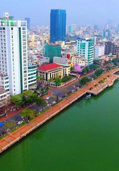 Phân luồng giao thông phục vụ Lễ hội pháo hoa quốc tế Đà Nẵng 2018
