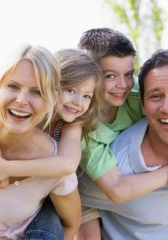 Hôn nhân hạnh phúc - Bí quyết để có trái tim khỏe mạnh