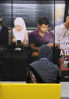 Malaysia siết chặt quản lý tin tức giả