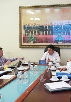 HLV Park Hang-seo làm việc với VFF về kế hoạch của ĐTQG Việt Nam và ĐT U23 Việt Nam