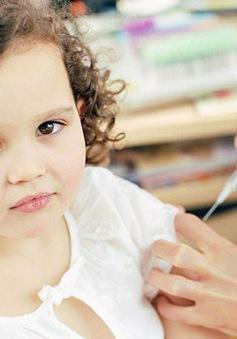 Trẻ bị tiểu đường và nỗi sợ bị tiêm thuốc