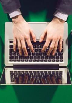 Cờ bạc online lén lút hoạt động núp bóng quán cà phê