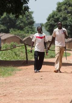 Căn cứ Liên Hợp Quốc ở Cộng hòa Trung Phi bị tấn công