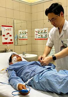 Bệnh nhân ngộ độc nấm ở Hà Giang vẫn trong tình trạng nặng