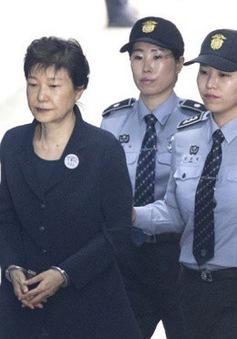 Hàn Quốc sẽ truyền hình trực tiếp phiên tòa tuyên án Park Geun-hye