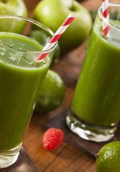 Những thức uống tốt nhất dành cho bệnh nhân tiểu đường