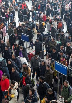 Hàng triệu người Trung Quốc sẽ bị cấm mua vé máy bay, tàu hỏa do điểm tín nhiệm thấp