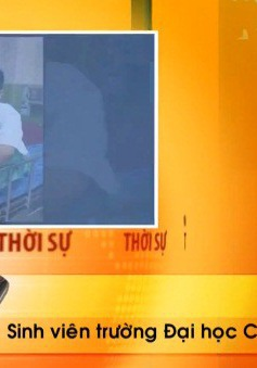 Chung cư bị cháy tại Bangkok có khoảng 30 người Việt thuê trọ
