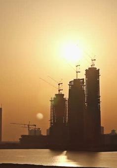 Tìm thấy mỏ dầu khổng lồ ở Bahrain