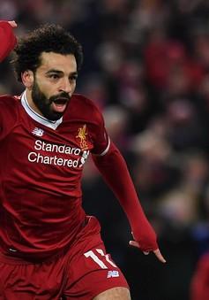 Salah kịp bình phục dự trận tứ kết lượt về với Man City