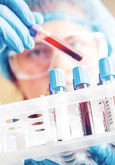 Phương pháp xét nghiệm máu mới giúp phát hiện ung thư từ rất sớm