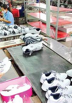Việt Nam đứng thứ 2 thế giới về xuất khẩu giày dép