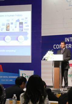 Tốc độ mạng 4G Việt Nam đứng thứ hai Đông Nam Á