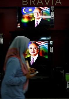Thủ tướng Malaysia Najib Razak thông báo giải tán Quốc hội
