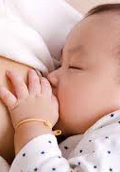 TP.HCM: Bệnh viện đầu tiên đạt danh hiệu thực hành nuôi con bằng sữa mẹ xuất sắc