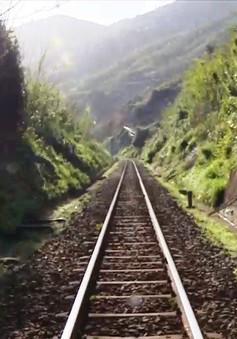 Nâng cấp hạ tầng đường sắt là việc cấp thiết