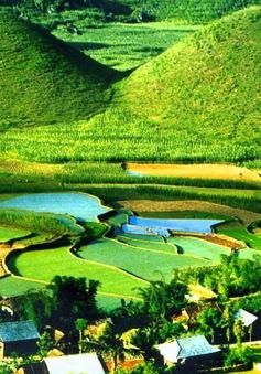 Giới thiệu cảnh đẹp Hà Giang tại Hội nghị xúc tiến quảng bá du lịch