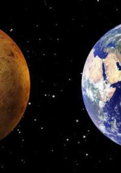 Không phải sao Hỏa, sao Kim mới là hành tinh có sự sống?