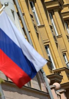 Thêm một bước leo thang căng thẳng trong quan hệ Mỹ - Nga