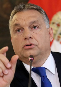 Hungary tiến hành tổng tuyển cử