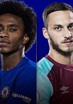 Ngoại hạng Anh, Chelsea - West Ham: Mệnh lệnh chiến thắng! (22h30, 08/4)