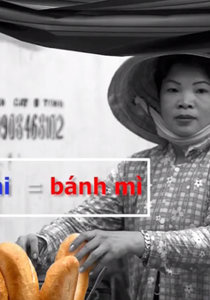 """""""Pot-Au-Phở"""" - Dấu ấn Pháp trong tiếng Việt"""