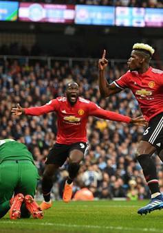 VIDEO: Tổng hợp diễn biến trận đấu Man City 2-3 Man Utd