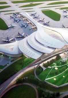 """Sân bay Long Thành - Kỳ vọng kéo kinh tế khu vực phía Nam """"cất cánh"""""""