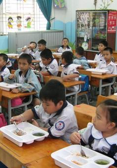 Phụ huynh trở thành kênh giám sát, đảm bảo chất lượng ATTP trong trường học