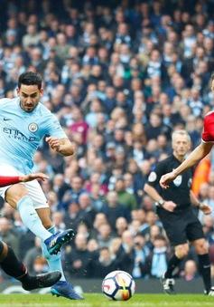 Derby Manchester thống trị top bàn thắng đẹp nhất vòng 33 Ngoại hạng Anh